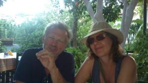 Ines und Martin